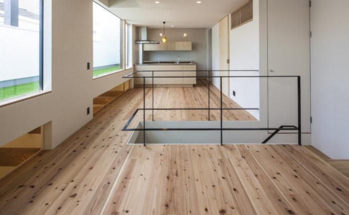 床材の種類と選び方のポイント